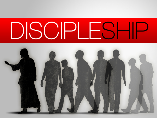 "What does discipleship ""look like"" for my life group?"